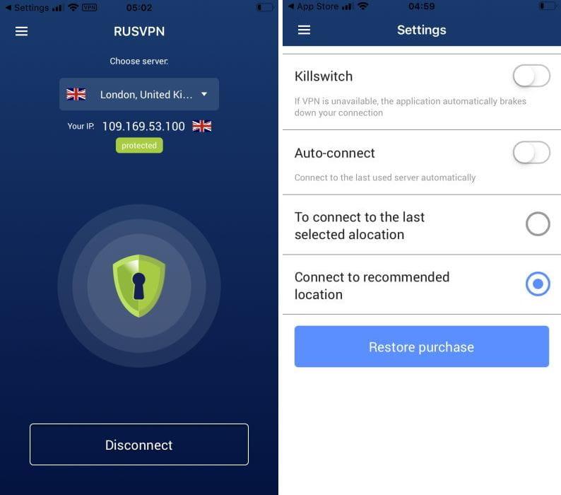 مراجعة RUSVPN - ما الذي يجعل خدمة VPN هذه شعبية؟ - مراجعات