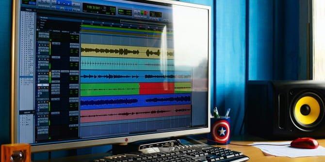 كيفية إزالة الصمت من ملفات MP3 الصوتية تلقائيًا - شروحات