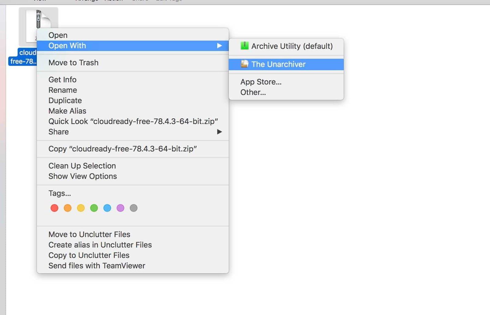 كيفية تثبيت Chrome OS على MacBook أو iMac
