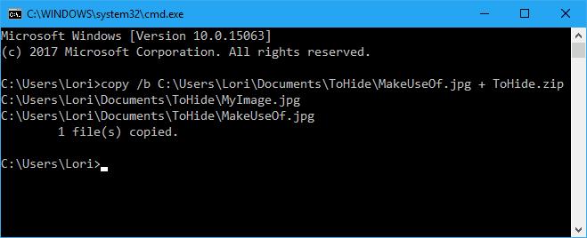 Comment masquer des fichiers, des dossiers et des lecteurs dans Windows 10