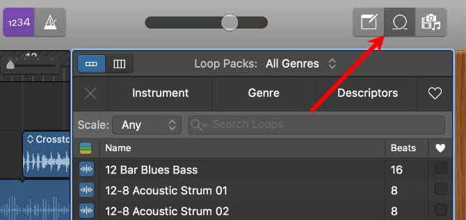 كيفية استخدام GarageBand والتكرارات الحلقية الموسيقية المجانية لإنشاء المسارات الخاصة بك