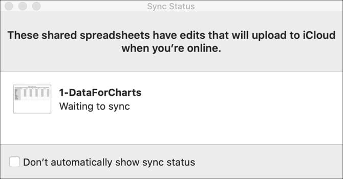 Comment collaborer en temps réel avec Pages, Numbers et Keynote sur Mac - Mac