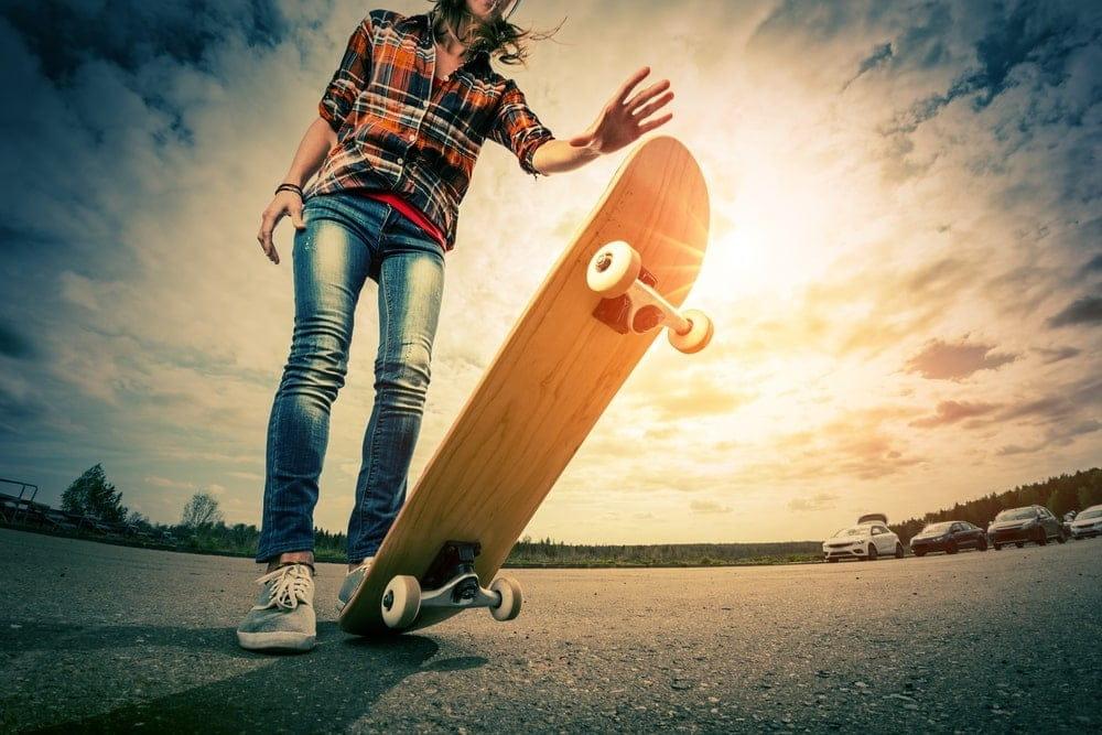 Meilleurs jeux de skate de tous les temps - Jeux