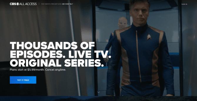 أفضل خدمات البث البديلة لـ Netflix ، المجانية والمدفوعة