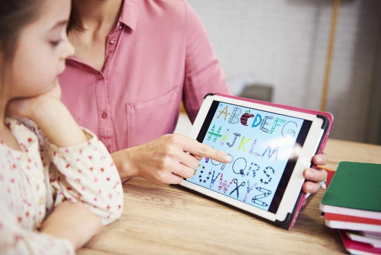 Meilleures applications d'apprentissage des langues pour les enfants pour Android et iOS - Android iOS