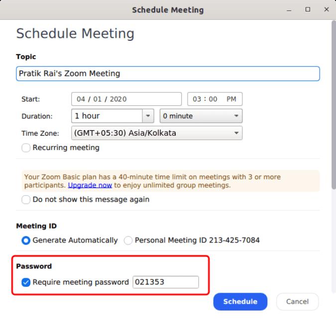 أفضل النصائح والحيل على Zoom لإدارة مؤتمرات الفيديو الخاصة بك بشكل أفضل - شروحات
