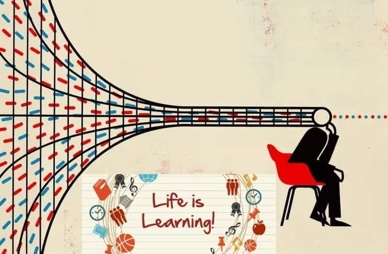 تُريد أن تتعلم شيئا جديدًا؟ أفضل الطرق لتعلم مهارات رائعة من المنزل - مواقع