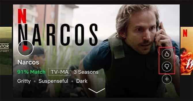 نصائح بسيطة لإدارة ما تشاهده على Netflix بشكل مثالي - شروحات