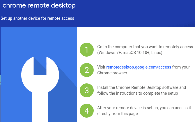 Comment utiliser Chrome Remote Desktop pour contrôler votre PC de n'importe où - Instructions
