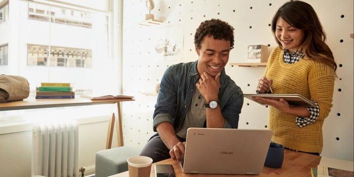 أفضل النصائح الأساسية لمستخدمي Chromebook الجدد - Chromebook