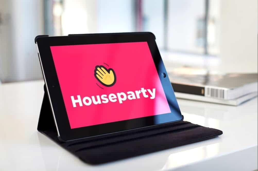 Ce que vous devez savoir sur la confidentialité et la sécurité de Houseparty