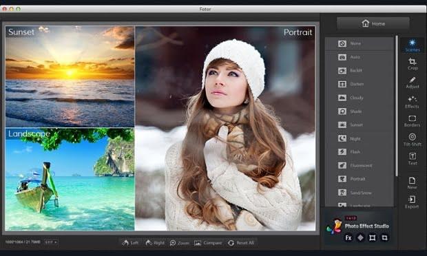 أفضل البدائل المميزة لـ Photoshop لنظام MacOS في عام 2020