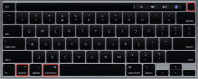 Meilleures façons de forcer l'arrêt ou le redémarrage de votre Mac qui ne répond pas - Mac