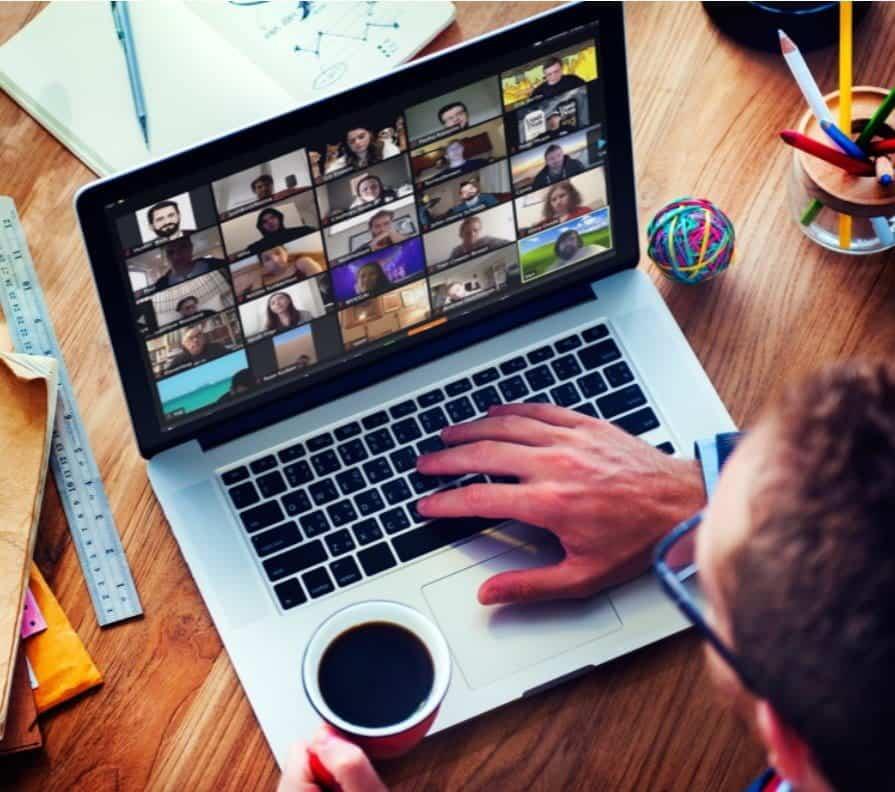 أفضل بدائل Zoom المجانية لعقد مؤتمرات الفيديو والاجتماعات عبر الإنترنت