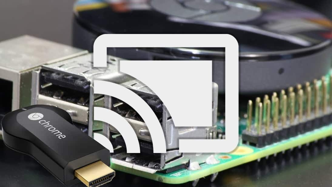 Comment créer vous-même un Chromecast avec Raspberry Pi