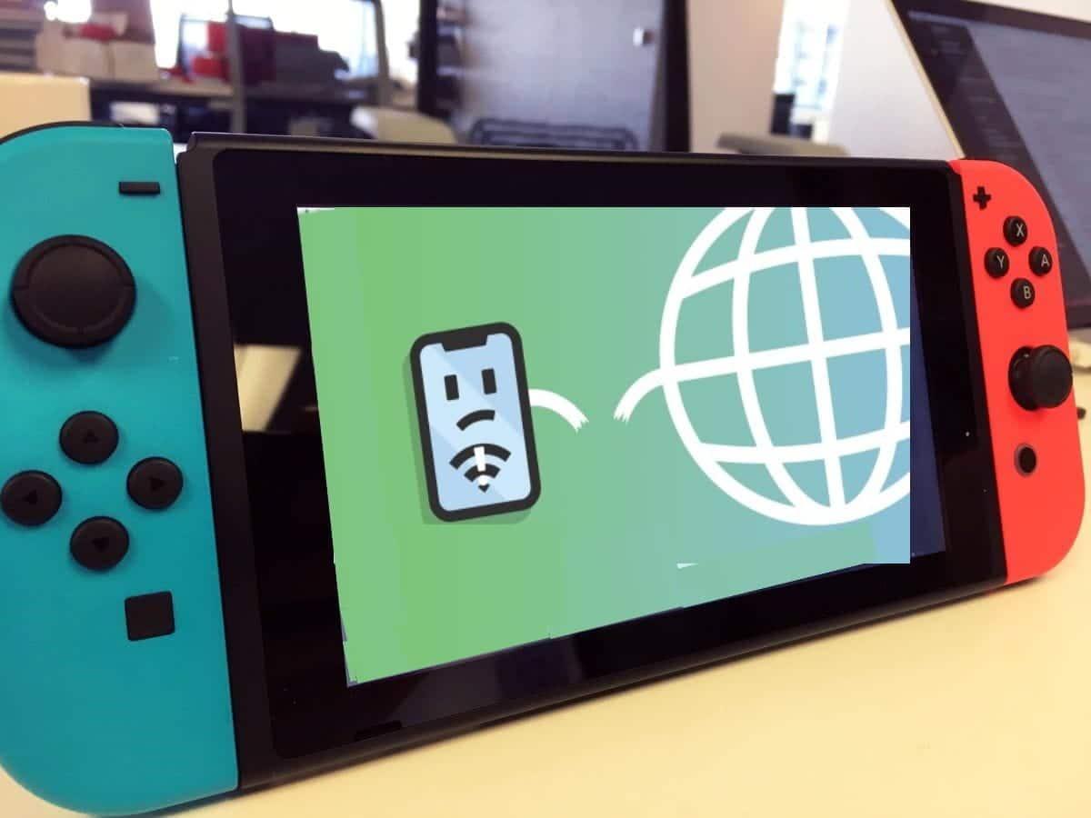 لم يتصل Nintendo Switch الخاص بك بالإنترنت؟ إليك ما يجب فعله