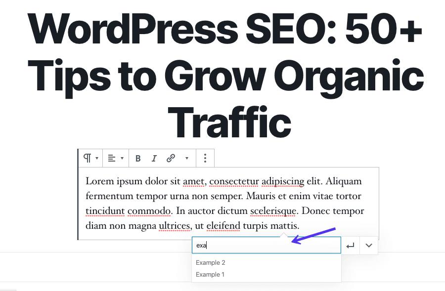 55 conseils pour augmenter le trafic gratuit de plus de 78% en 12 mois avec l'optimisation du référencement - SEO WordPress Professional WordPress