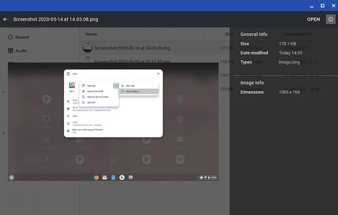 أفضل النصائح الأساسية لمستخدمي Chromebook الجدد