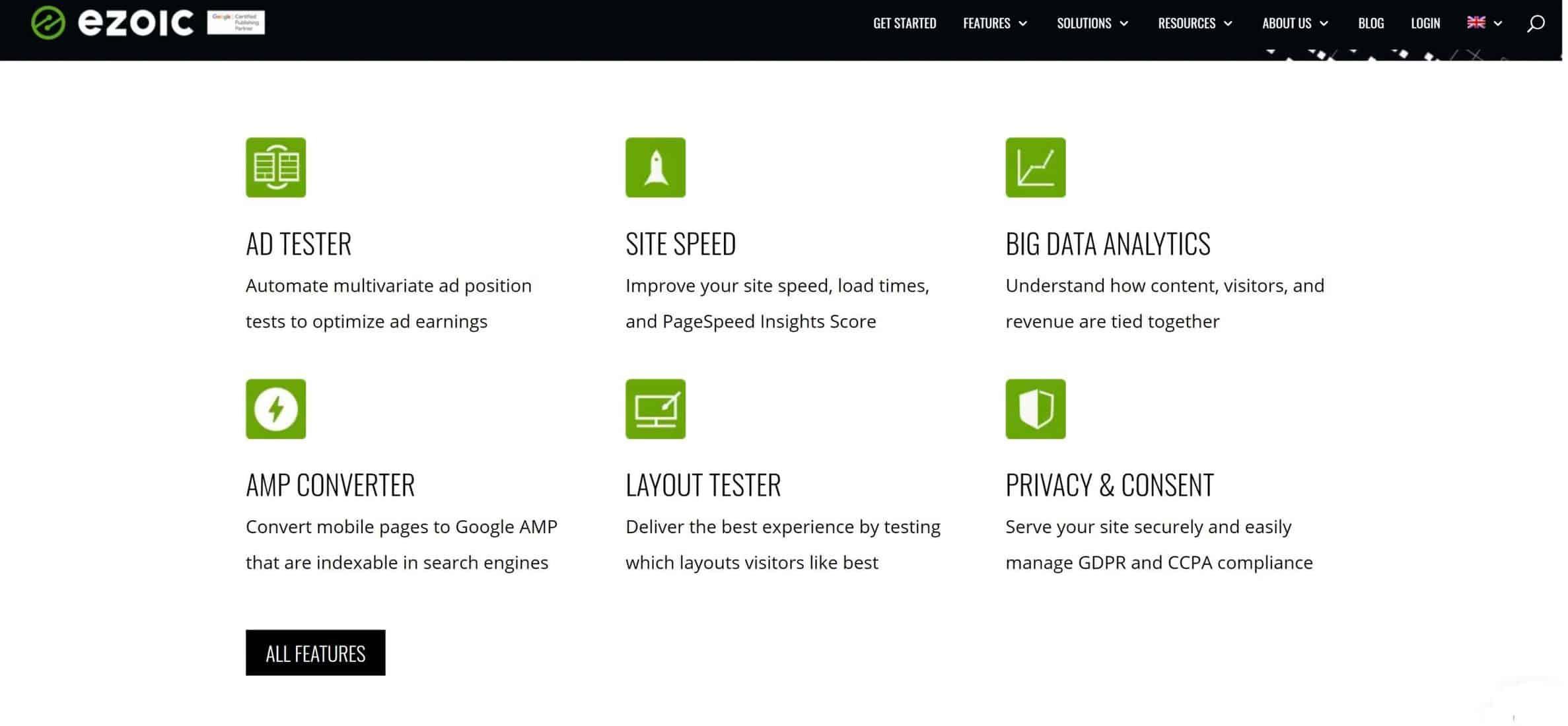مراجعة Ezoic: تعلم كيفية زيادة أرباح إعلانات AdSense تلقائيًا إلى أكثر من 50%