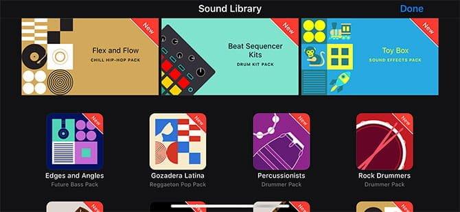 أفضل تطبيقات إنشاء الموسيقى لأجهزة iPhone و iPad لتأليف الموسيقى في أي مكان