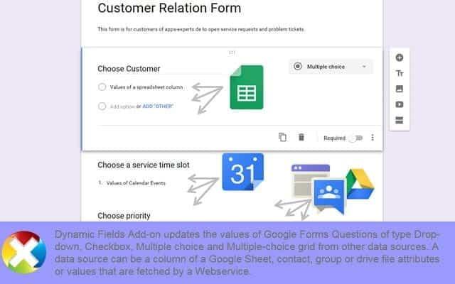 أفضل الإضافات الرائعة المتوفرة لـ Google Forms لتحسين الإنتاجية (2021)