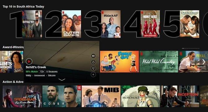 أفضل الأسباب التي تجعلك ترغب في الاشتراك في Netflix هذا العام - مقالات
