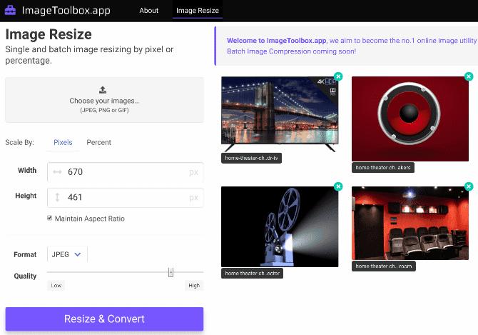 أفضل أدوات تحرير الصور المجانية المستندة إلى الويب الأقل شهرة لاستبدال Photoshop - مواقع