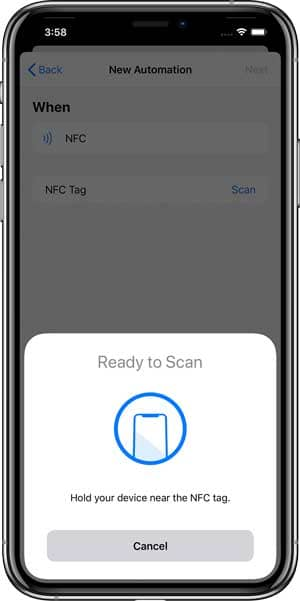 كيفية تسجيل الدخول تلقائيًا إلى أي بوابة مقيدة في شبكة Wi-Fi على iOS