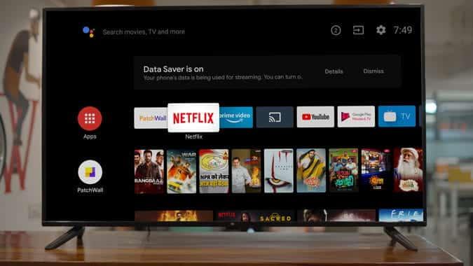 مراجعة التلفاز الذكي Xiaomi Mi TV 4X 50 - هل هو أفضل تلفاز 4K بسعر متوسط؟