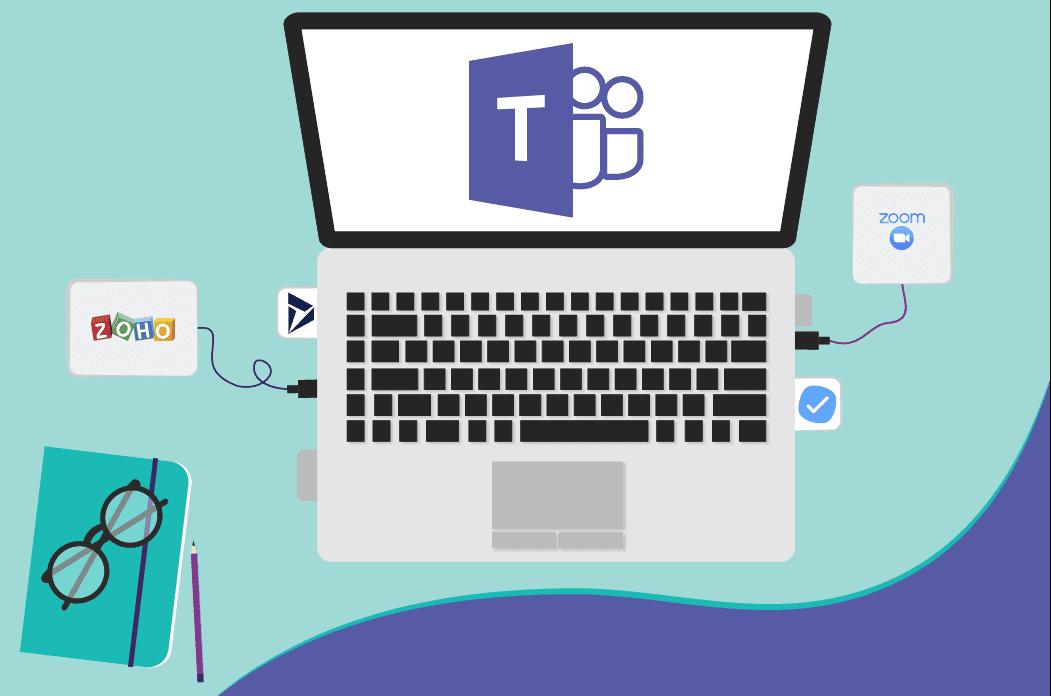 أفضل تطبيقات Microsoft Teams لجعل تواصلك أفضل - الأفضل