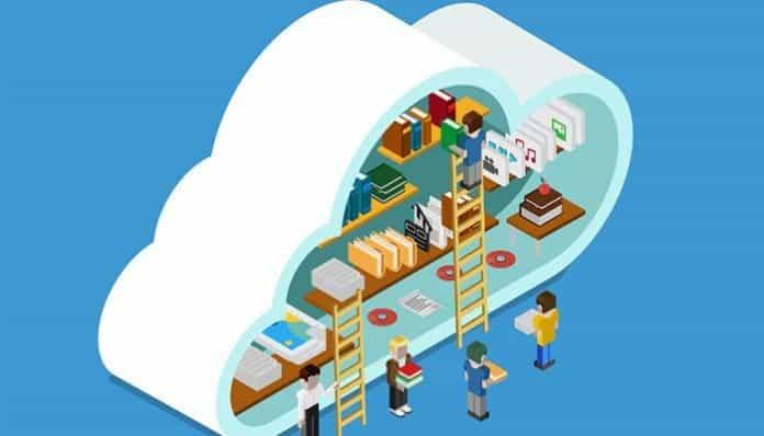 أفضل خدمات التخزين السحابي المجانية - مواقع