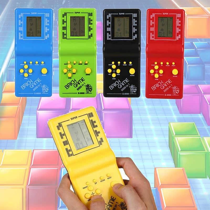 أفضل الألعاب على نمط Tetris لأجهزة Android و iOS - تقنيات ديزاد