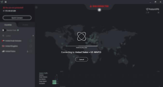كيفية الوصول إلى خدمة الألعاب السحابية Stadia في البلدان غير المدعومة - شروحات