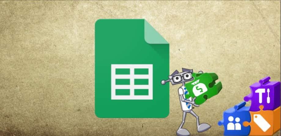 أفضل الإضافات لـ Google Sheets لإدارة البيانات ومعالجتها (2021)