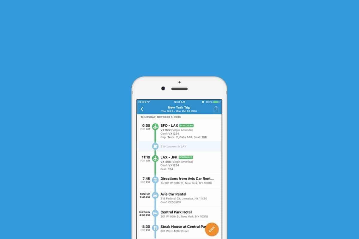 أفضل 3 تطبيقات يجب أن تكون لديك عند السفر والتي يجب أن لا تُفوت استخدامها