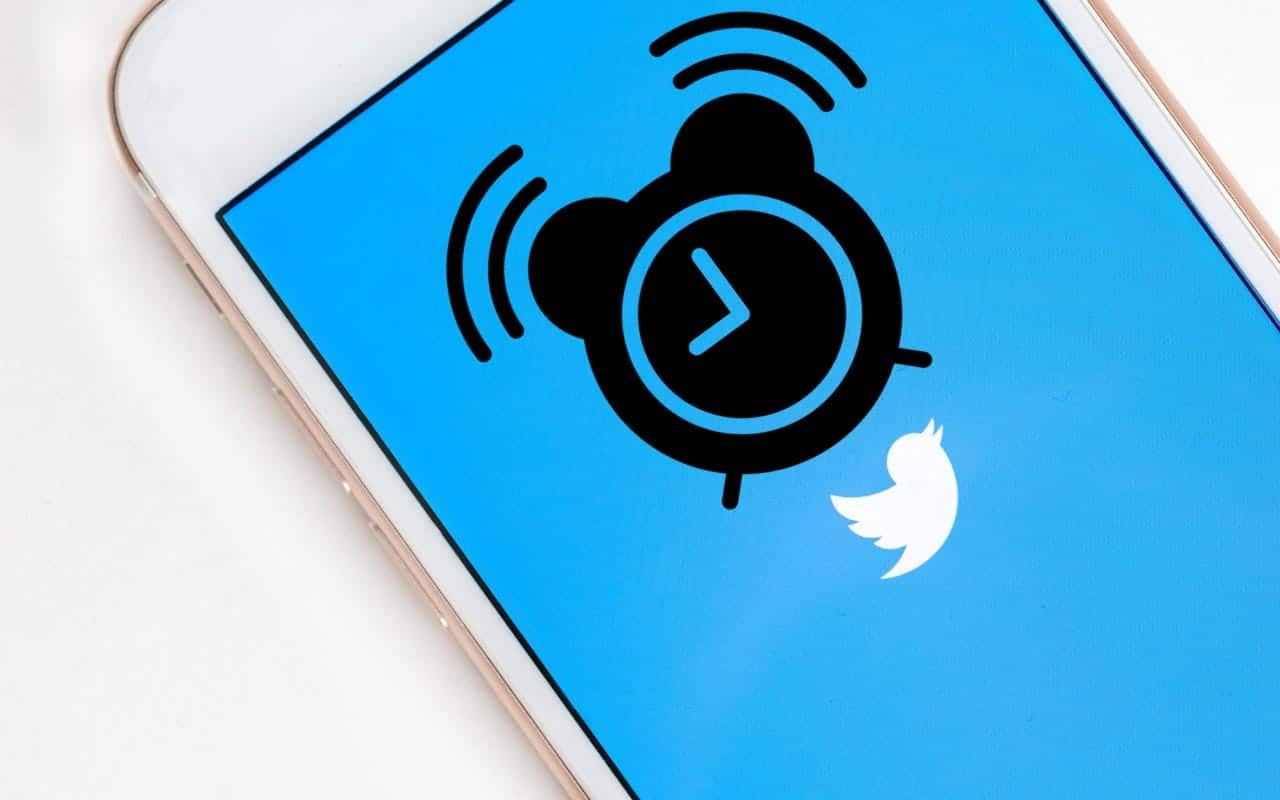 Comment programmer des tweets Twitter sur le Web et l'application mobile - Instructions