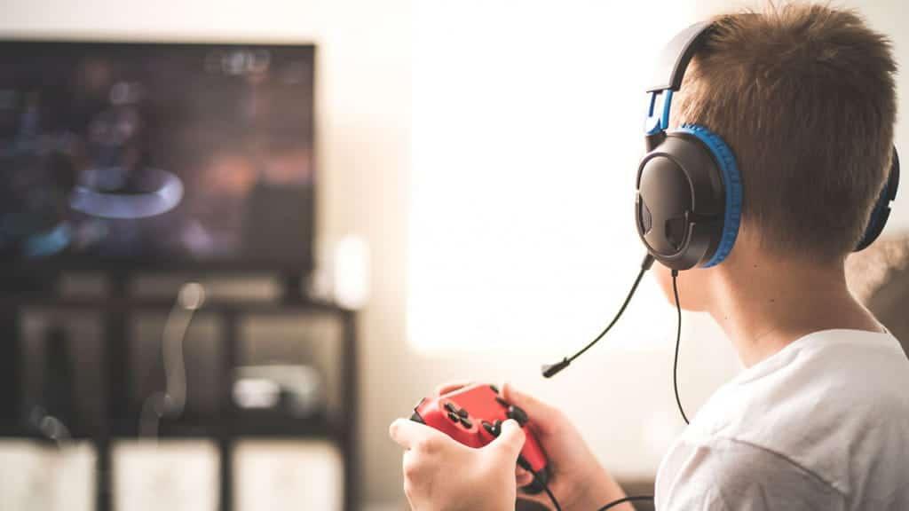 أفضل أجهزة الألعاب بأقل من 200 دولار للأطفال (من 3 إلى 7 سنوات)