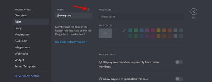 كيفية إنشاء وإدارة خادم Discord الخاص بك