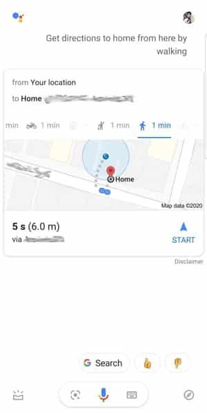 Comment ajouter des raccourcis Google Assistant à votre écran d'accueil - Android
