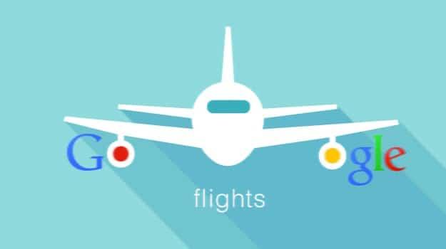 كيفية العثور على رحلات الطيران الرخيصة مع تنبيهات Google Flight