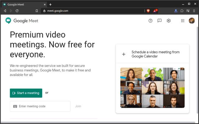 أفضل تطبيقات مؤتمرات الويب والإجتماعات عبر الفيديو البديلة لـ Zoom - الأفضل
