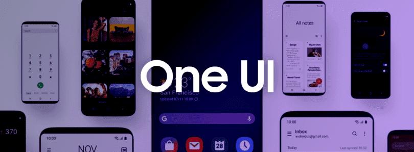 كيفية إنشاء سمة جديدة خاصة بك لـ Samsung One UI