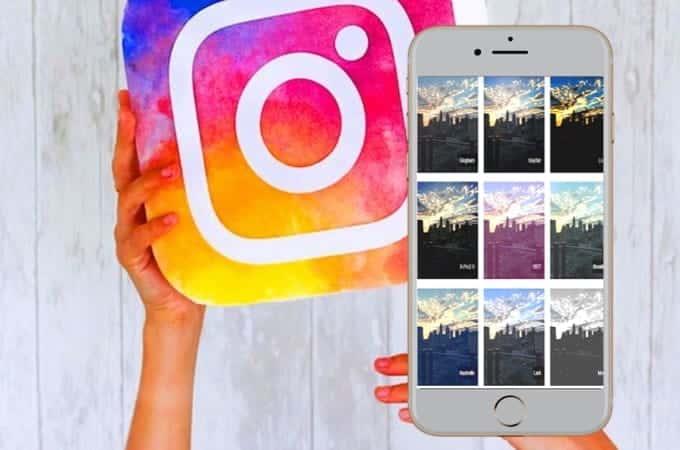 أفضل الفلاتر على Instagram لمواكبة الخيارات الرائجة