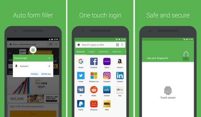 أفضل بدائل LastPass لإدارة كلمات المرور لنظام Android لعام 2021