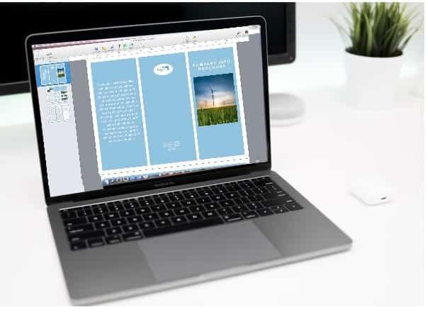 أفضل مواقع الويب للعثور على نماذج لـ Apple Pages / Numbers - مواقع