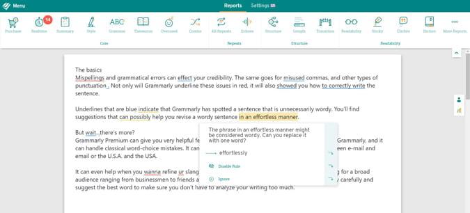 أفضل البدائل لـ Grammarly التي تناسب احتياجاتك - الأفضل