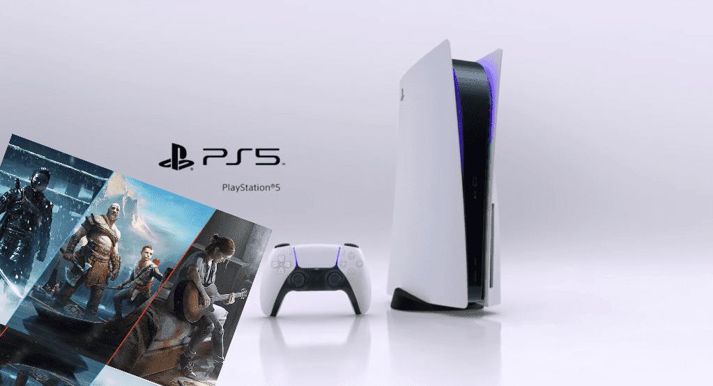 جميع الألعاب المؤكدة القادمة إلى PlayStation 5
