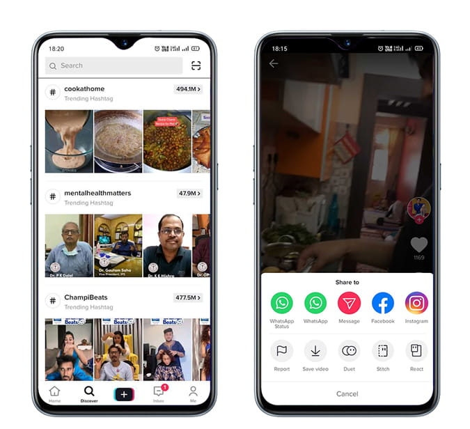 أفضل تطبيقات حالات WhatsApp لـ iOS و Android