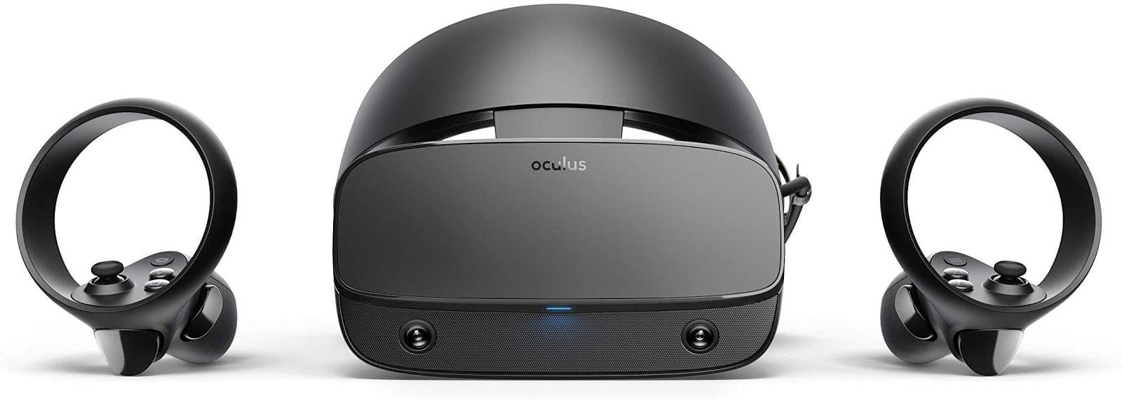 71URNvzoWqL. AC  hFpEQNfs DzTechs - مقارنة بين Oculus Go و Quest وبين Rift: أي نظارات VR تحتاج إلى إستخدامها؟