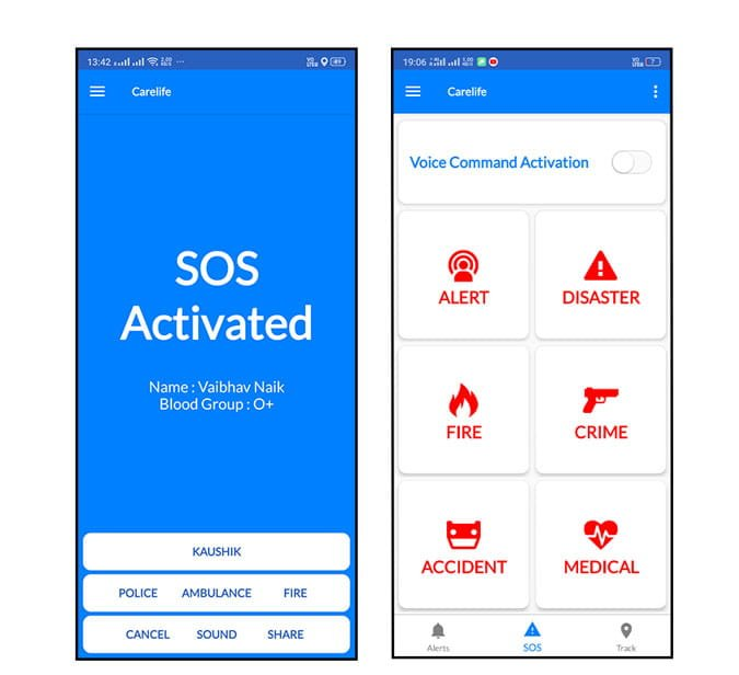 أفضل تطبيقات السلامة الشخصية على iOS و Android